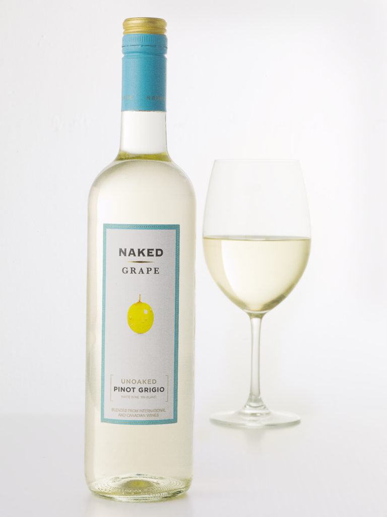 Naked Grape Wine